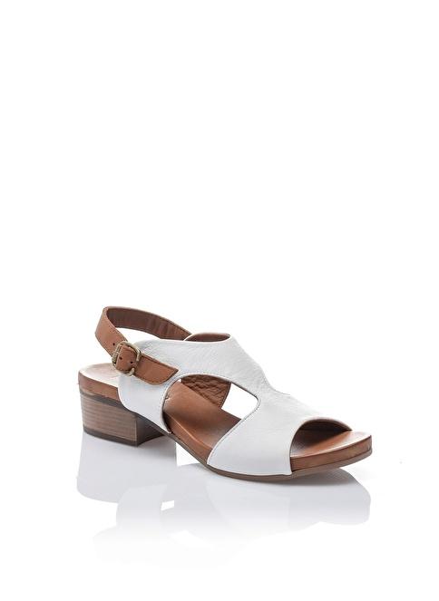 Bueno Ayakkabı Beyaz